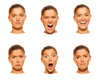 The Art of Mastering Facial Expressions