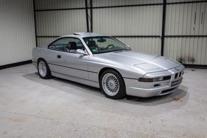 BMW 850CSi E31 7