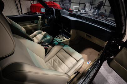 BMW E24 M6 8