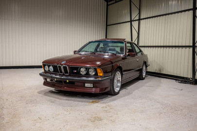 BMW E24 M6 3