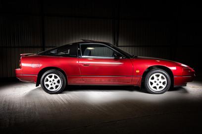 Nissan 200SX Turbo 16V 1991 2