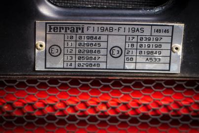 Ferrari 348tb 25