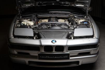 BMW 850CSi E31 9