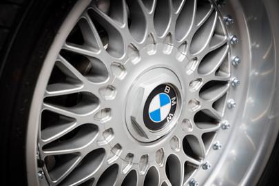 BMW 850CSi E31 16