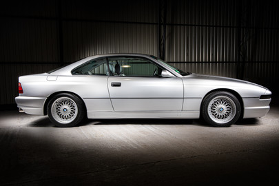 BMW 850CSi E31 2