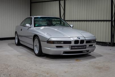BMW 850CSi E31 4