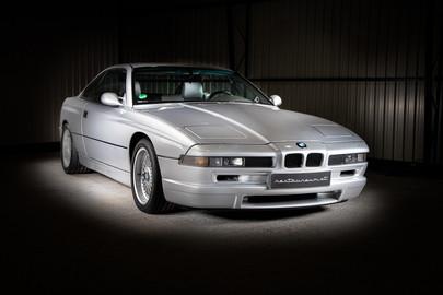 BMW 850CSi E31 1