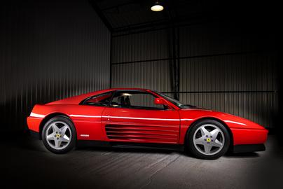 Ferrari 348tb 3
