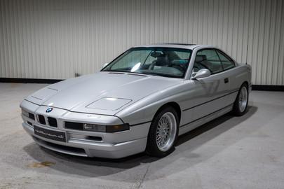 BMW 850CSi E31 8