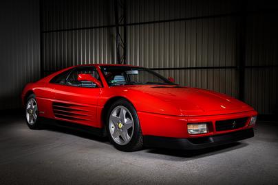 Ferrari 348tb 1