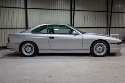 BMW 850CSi E31 5