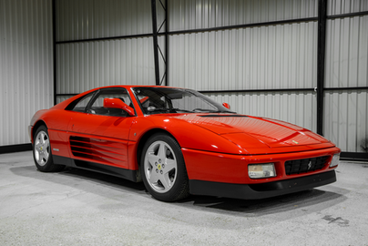 Ferrari 348tb 5