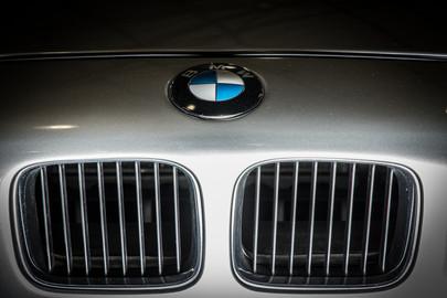 BMW 850CSi E31 15