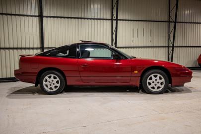 Nissan 200SX Turbo 16V 1991 6