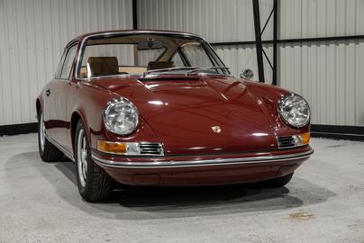 Porsche-911S-1970-7