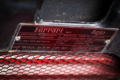 Ferrari 348tb 26