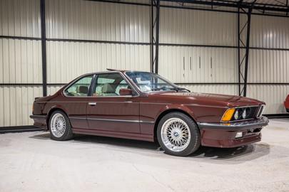 BMW E24 M6 1