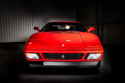 Ferrari 348tb 4