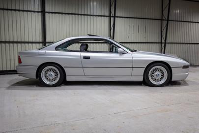BMW 850CSi E31 6