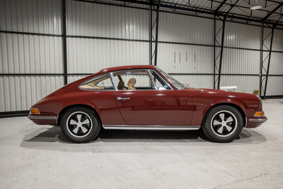 Porsche-911S-1970-6