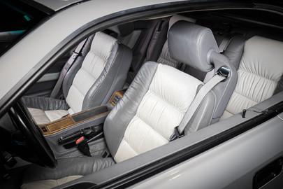 BMW 850CSi E31 12