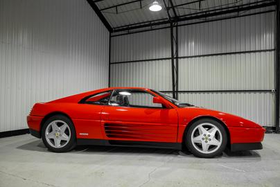 Ferrari 348tb 7