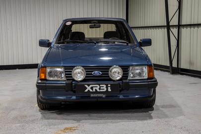 Ford Escort Xr3i 5