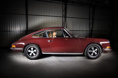 Porsche-911S-1970-3