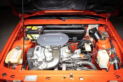 Ford Escort Xr3 9