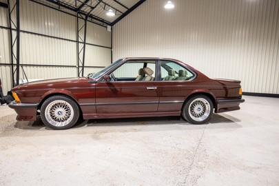 BMW E24 M6 2