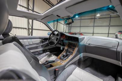 BMW 850CSi E31 13