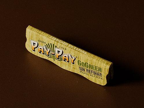 Seda Pay Pay Slim Go Green 1 1/4
