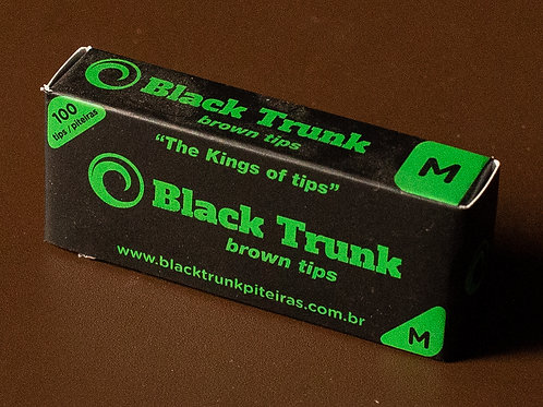 Piteira Black Trunk
