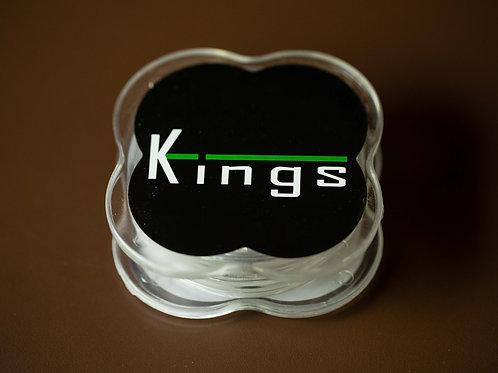 Triturador de Policarbonato Kings