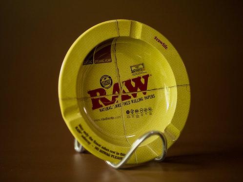 Cinzeiro Metal Aberto RAW