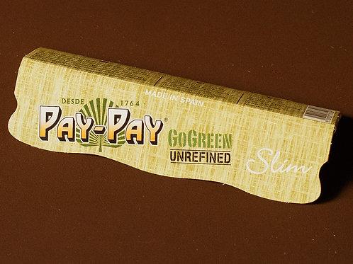 Seda Pay Pay Slim Go Green KS