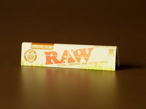 Seda Raw Orgânica KS