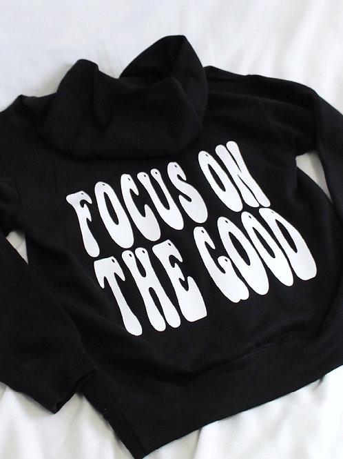 Kids Focus On The Good