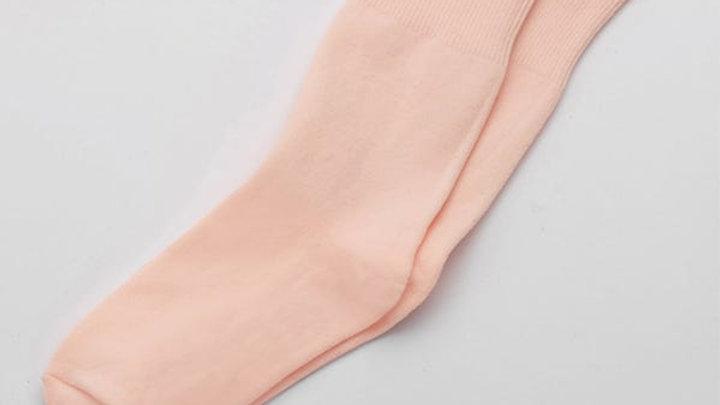 Ballet ankle socks