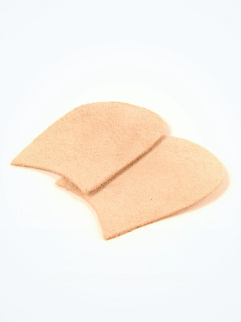 Suede Pointe Shoe Toe Patches