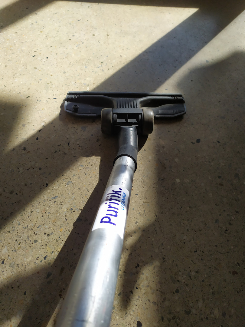 Vacuuming Wodonga