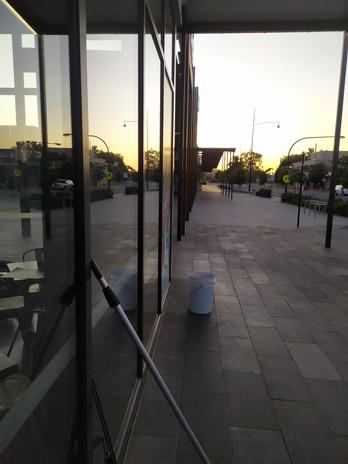 Window cleaning in Wodonga