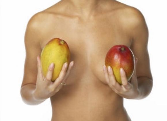 Pair Of Mangos
