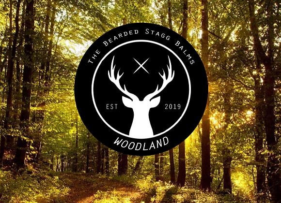 Woodland Beard Balm 60ml