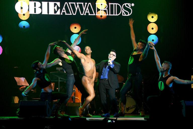 2017 Obie Awards