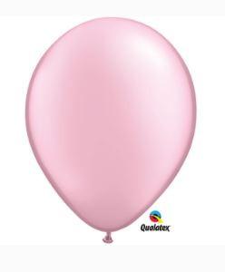Pearl Pink Latex