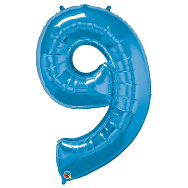 9 MEGALOON NUMBER