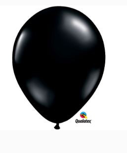Standard Onyx Black Latex