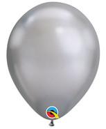 Chrome Silver Latex