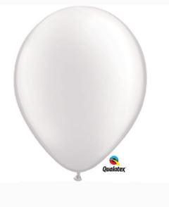 Pearl White Latex
